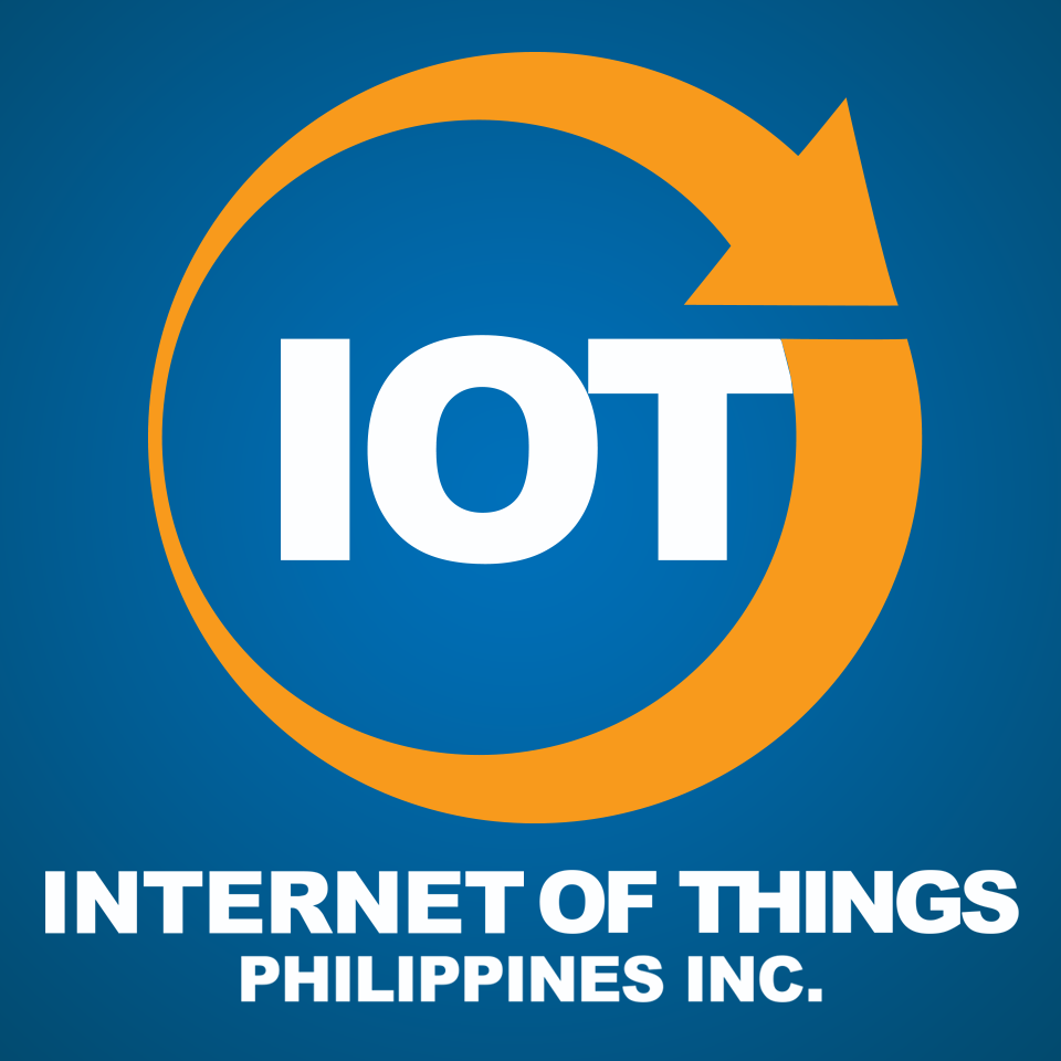 Internet Of Things Philippines Inc Iot Philippines Inc